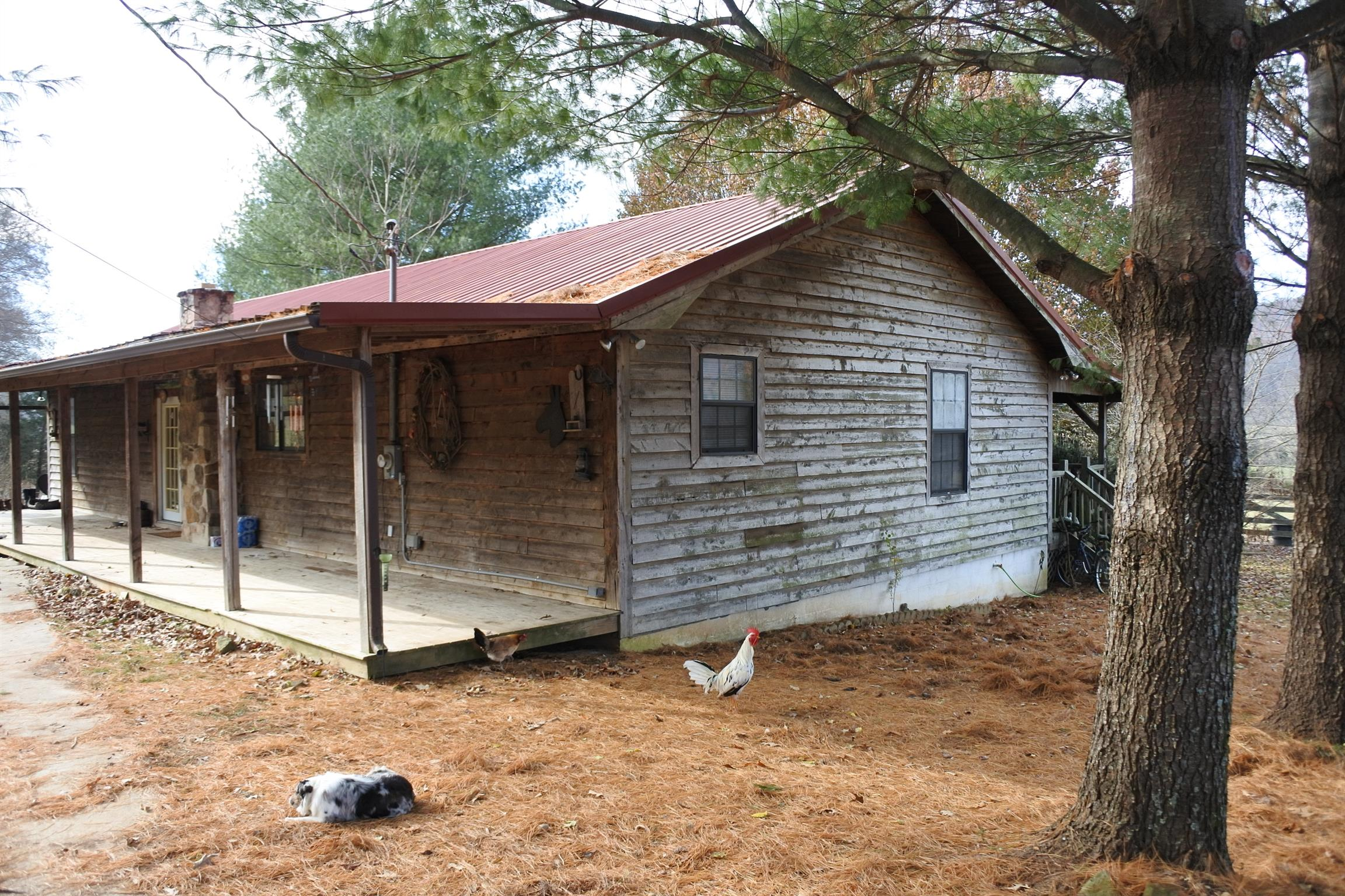 1409 Monterey Hwy, Livingston, TN 38570 - Livingston, TN real estate listing