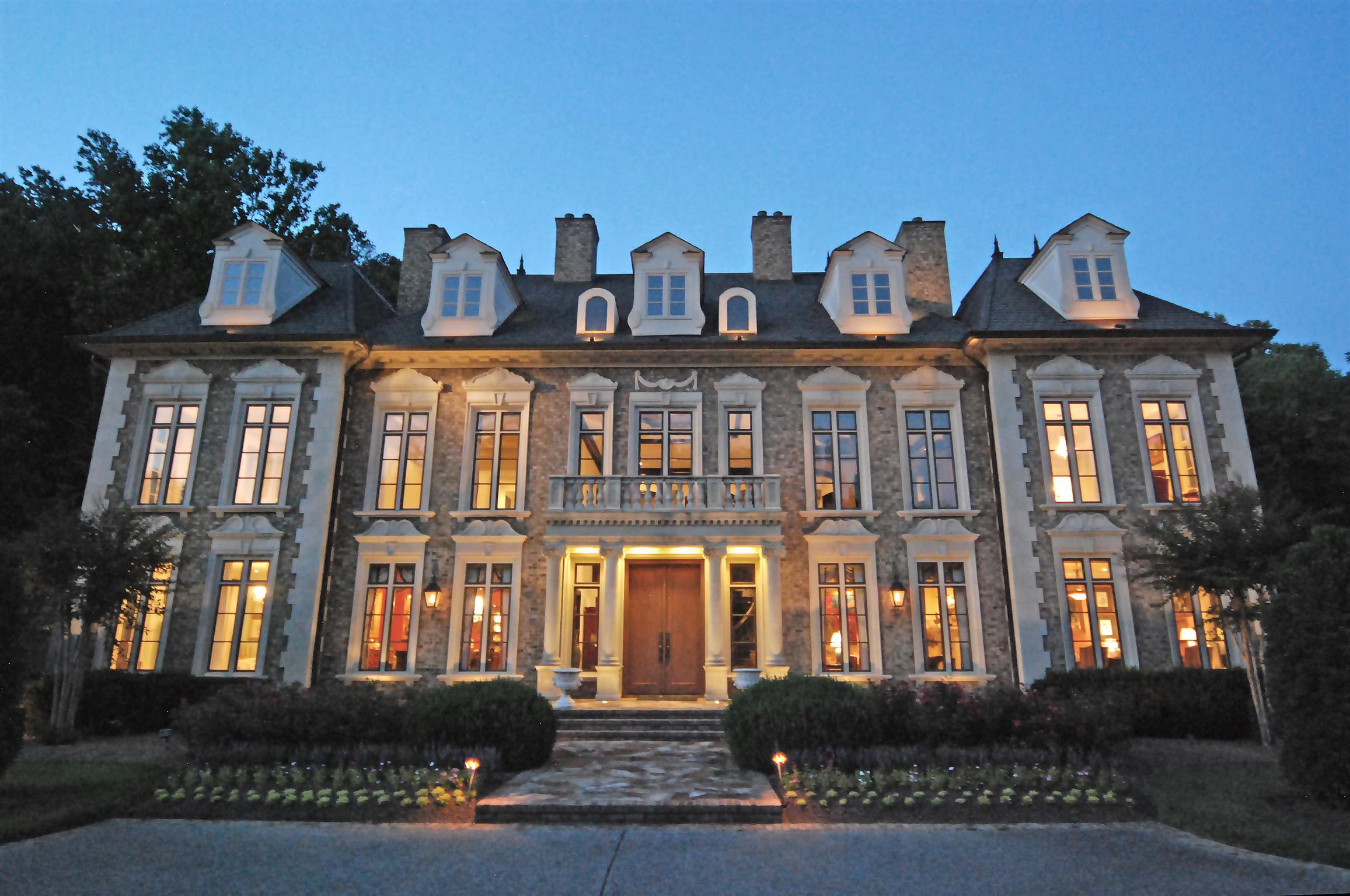 1044 Vaughn Crest Dr, Franklin, TN 37069 - Franklin, TN real estate listing