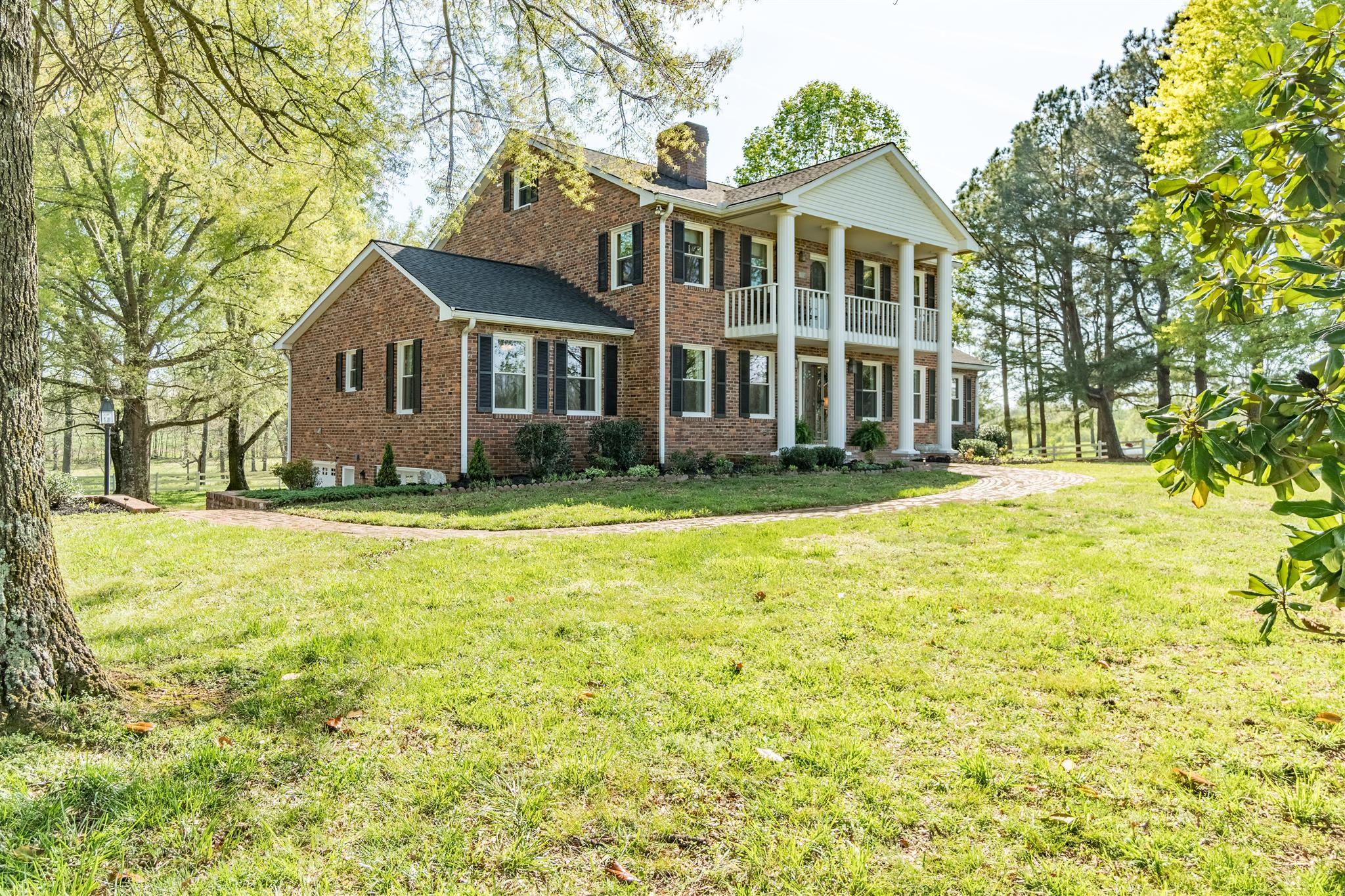 4409 Old Coopertown Rd, Springfield, TN 37172 - Springfield, TN real estate listing