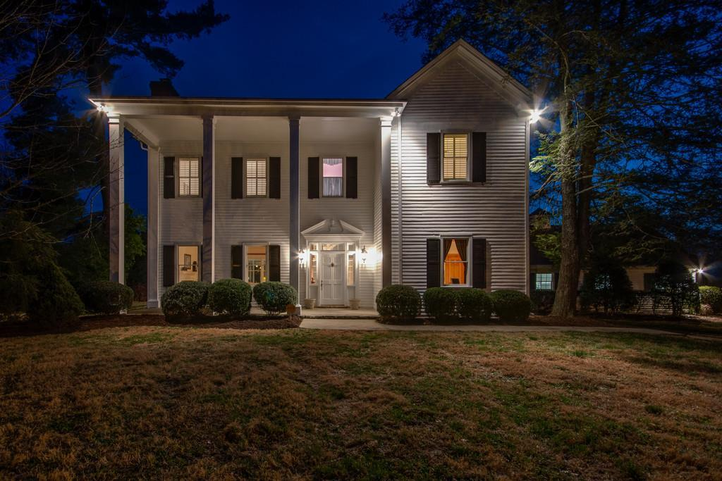 5409 Cochran Dr, Nashville, TN 37220 - Nashville, TN real estate listing
