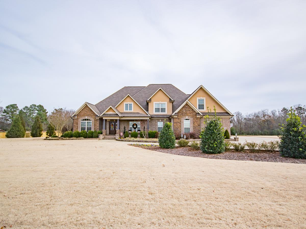25608 Old School House Road, Toney, AL 35773 - Toney, AL real estate listing