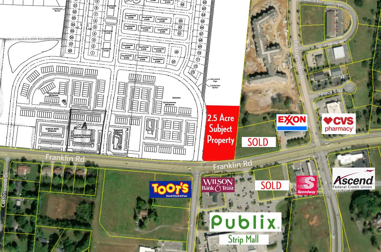 4620 Franklin Rd, Murfreesboro, TN 37128 - Murfreesboro, TN real estate listing