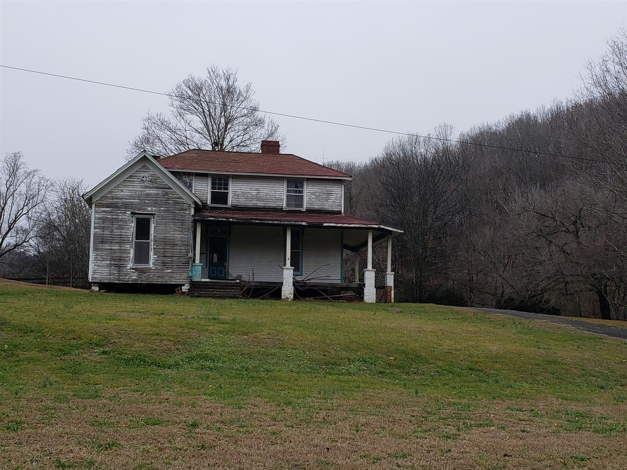 5866 Minor Hill Hwy, Goodspring, TN 38460 - Goodspring, TN real estate listing