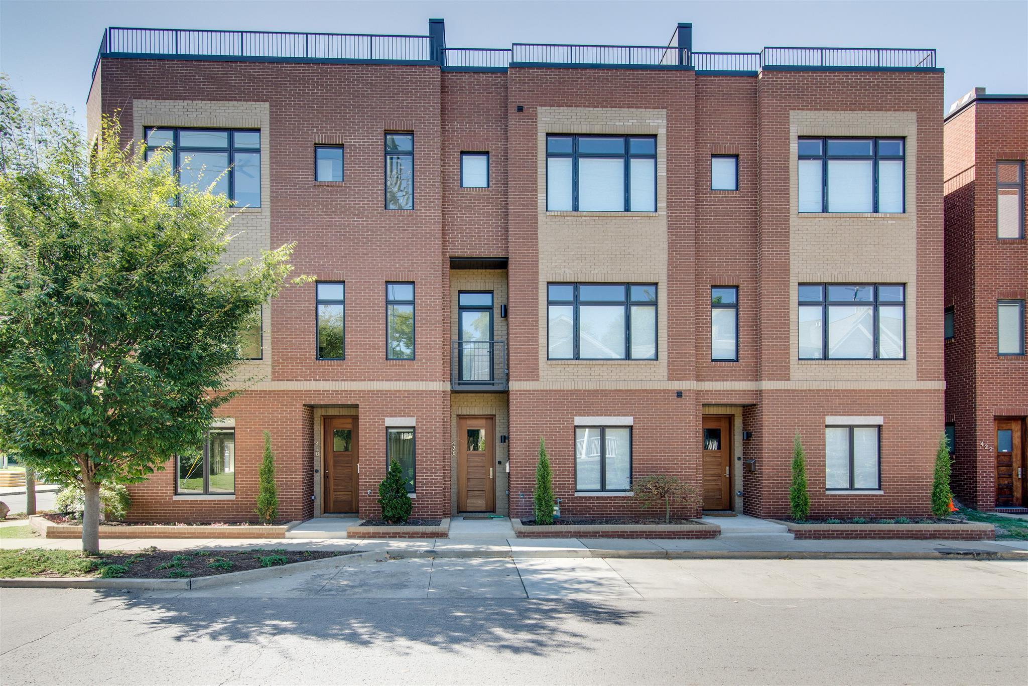 428 Van Buren St, Nashville, TN 37208 - Nashville, TN real estate listing