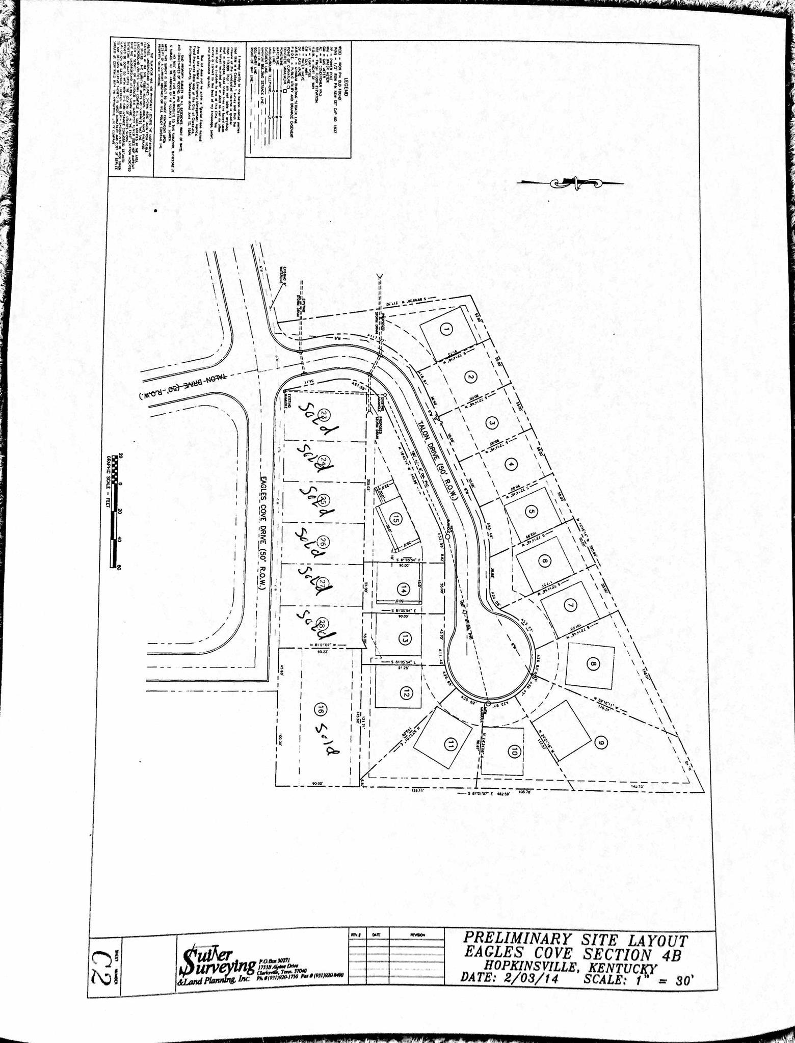 0 Eagle Cove, Hopkinsville, KY 42240 - Hopkinsville, KY real estate listing