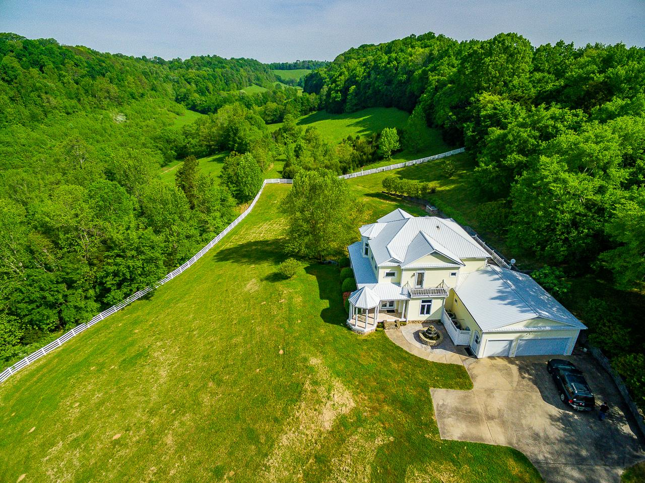417 Chicken Creek Rd, Frankewing, TN 38459 - Frankewing, TN real estate listing
