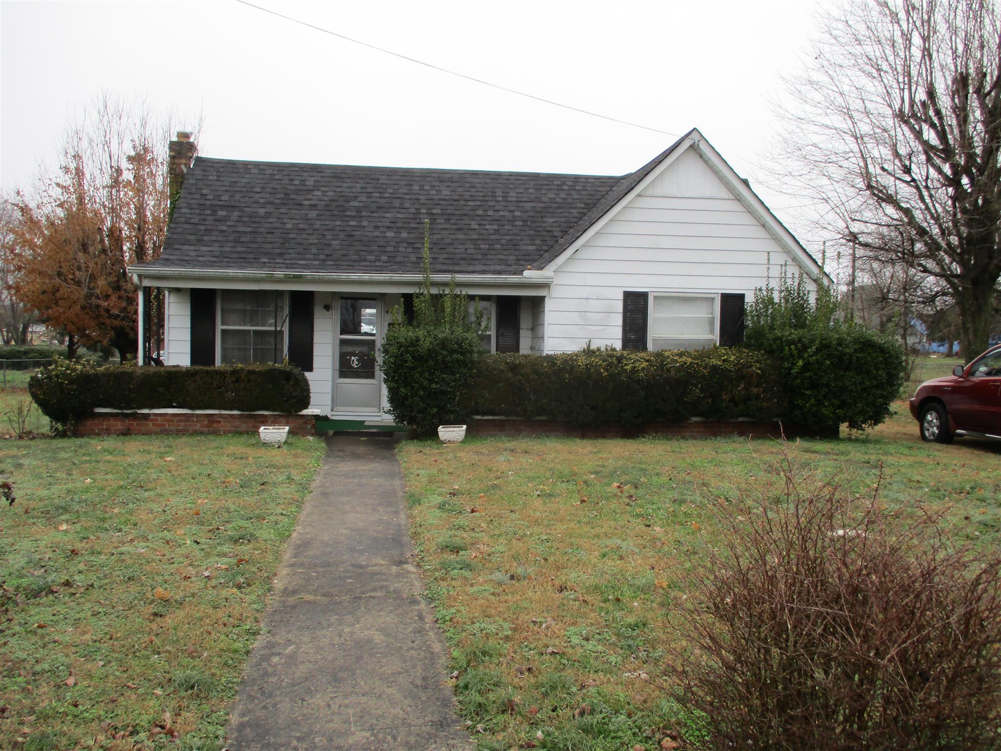 426 Frank St, Lawrenceburg, TN 38464 - Lawrenceburg, TN real estate listing
