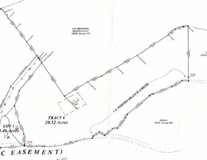 0 Norton Branch Road , Beechgrove, TN 37018 - Beechgrove, TN real estate listing
