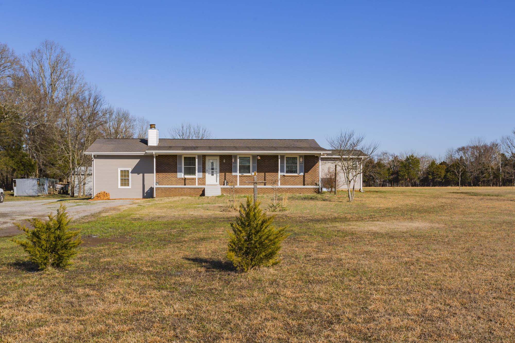 9040 Newtown Rd, Rockvale, TN 37153 - Rockvale, TN real estate listing