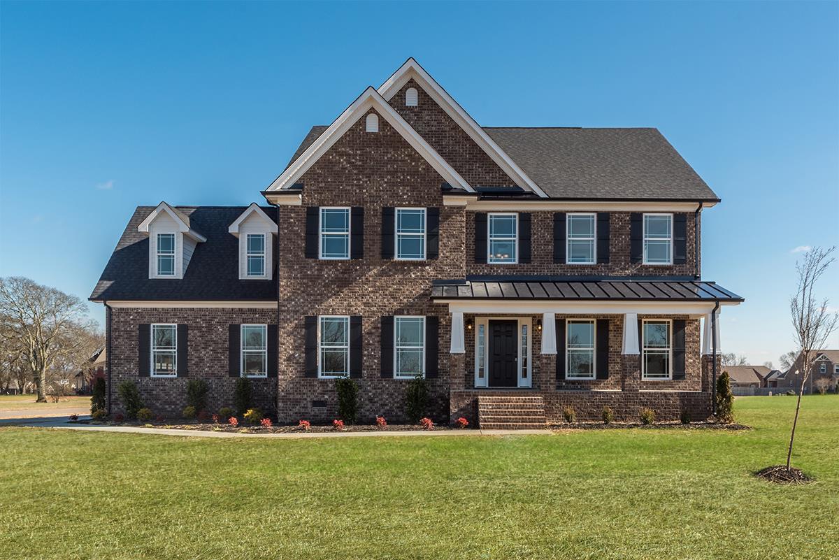 795 Vasser Dr, Gallatin, TN 37066 - Gallatin, TN real estate listing
