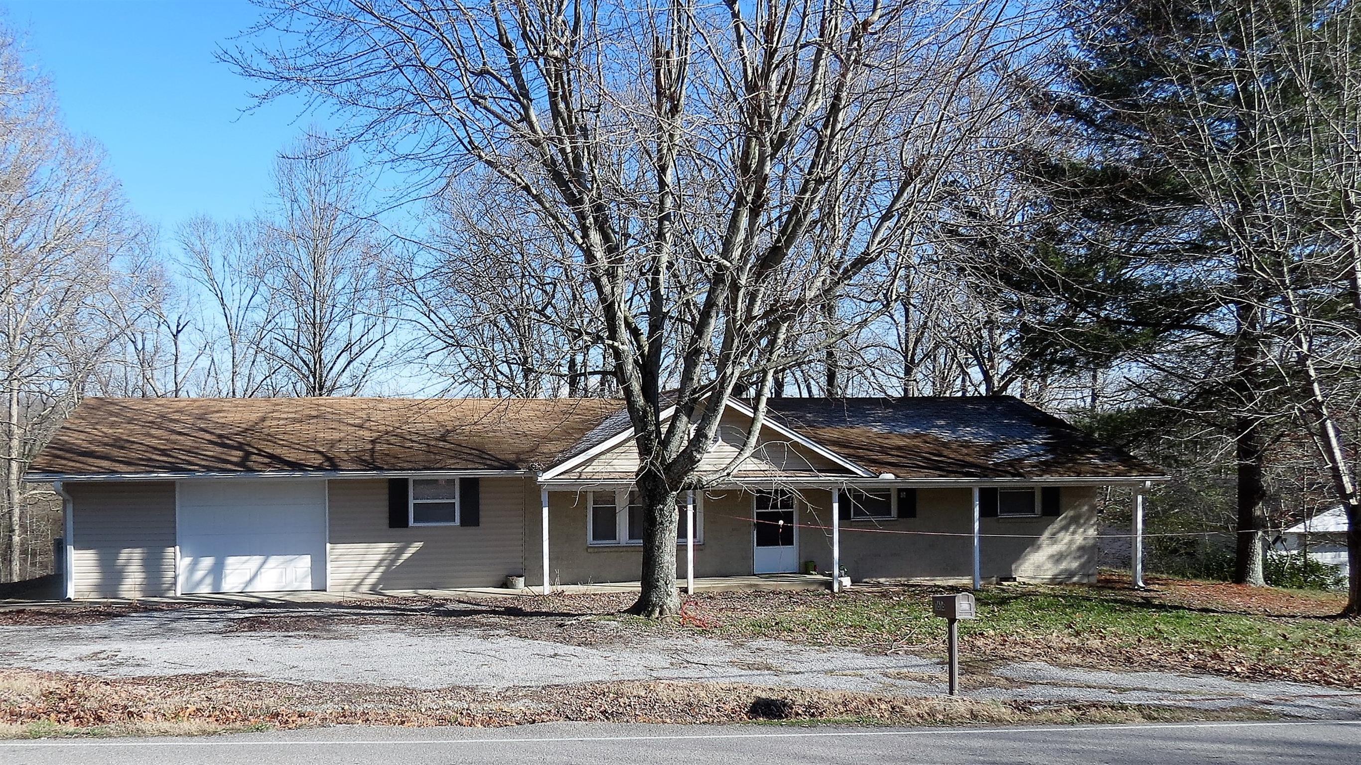 1616 Mobley Ln, Erin, TN 37061 - Erin, TN real estate listing