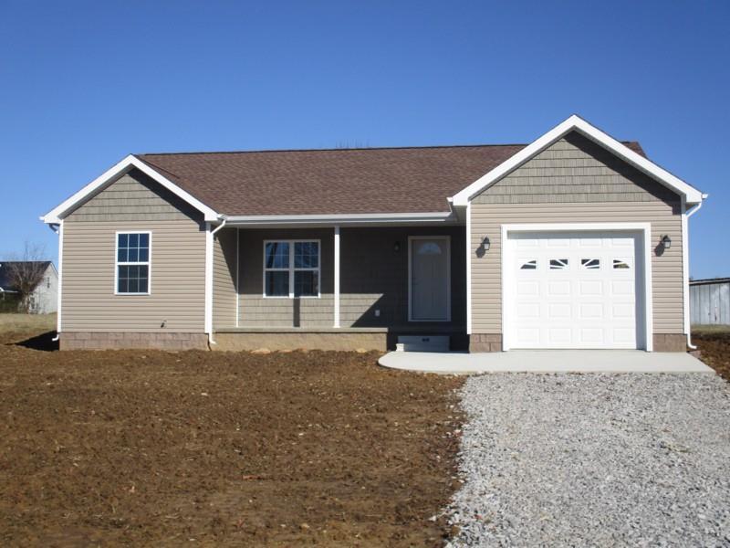 4600 Mt. Zoar Latham Rd, Hopkinsville, KY 42240 - Hopkinsville, KY real estate listing