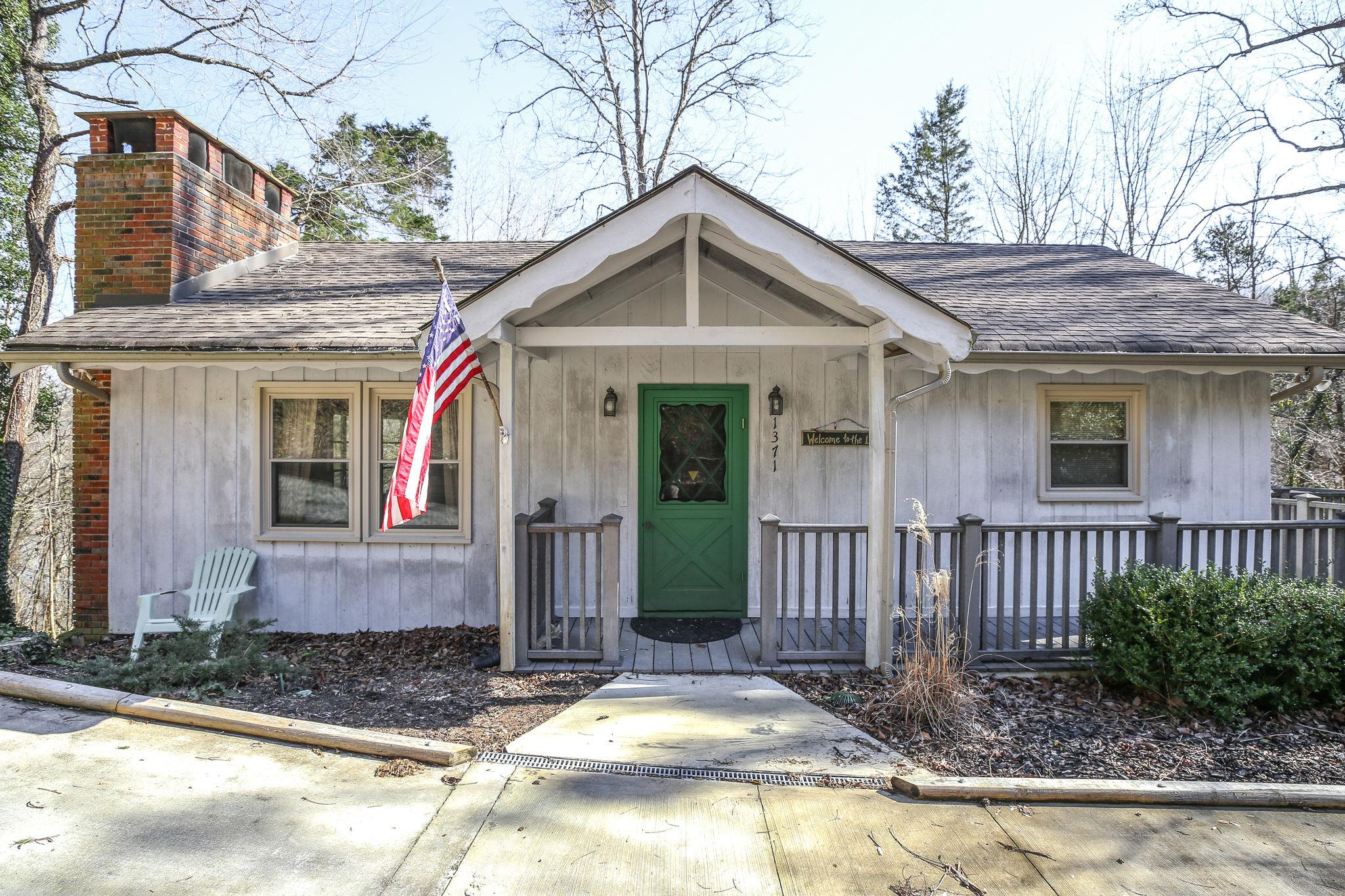 1371 Lakeside Dr, Smithville, TN 37166 - Smithville, TN real estate listing