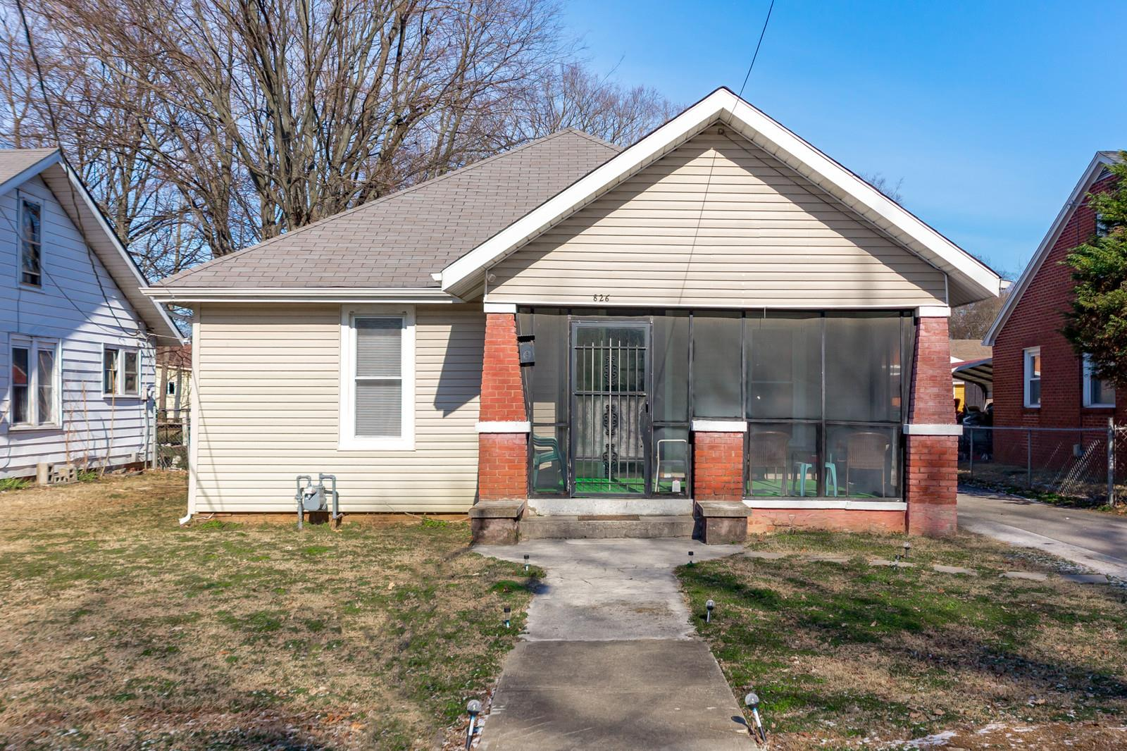 826 Stanley Street, Elkton, KY 42220 - Elkton, KY real estate listing