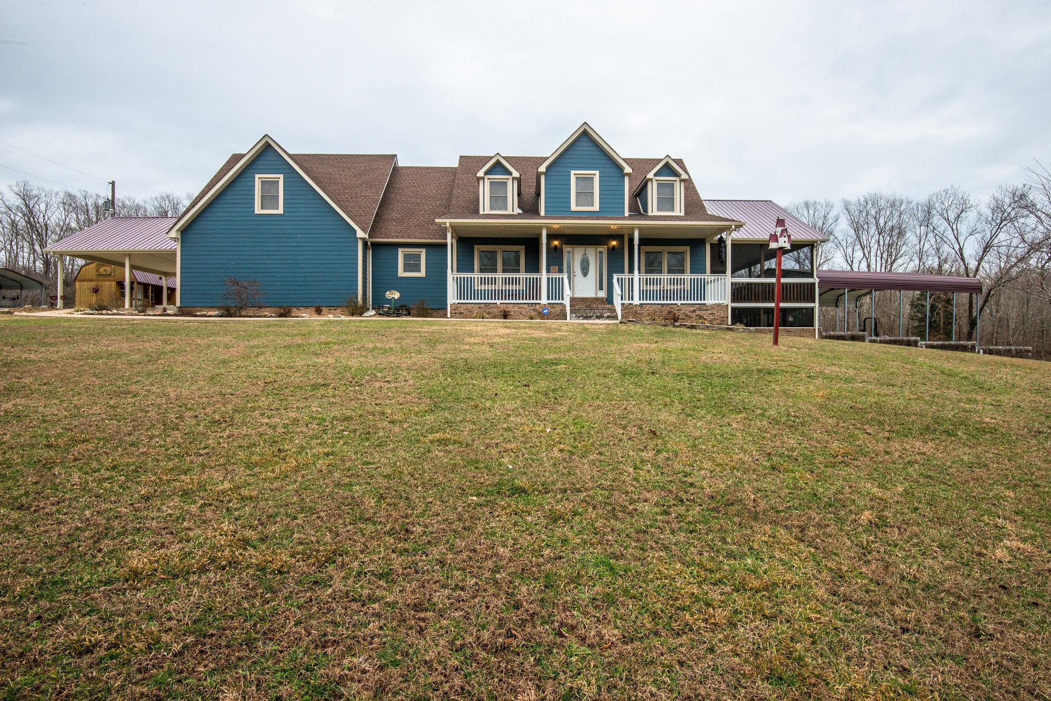 378 Tummins Rd, MC EWEN, TN 37101 - MC EWEN, TN real estate listing