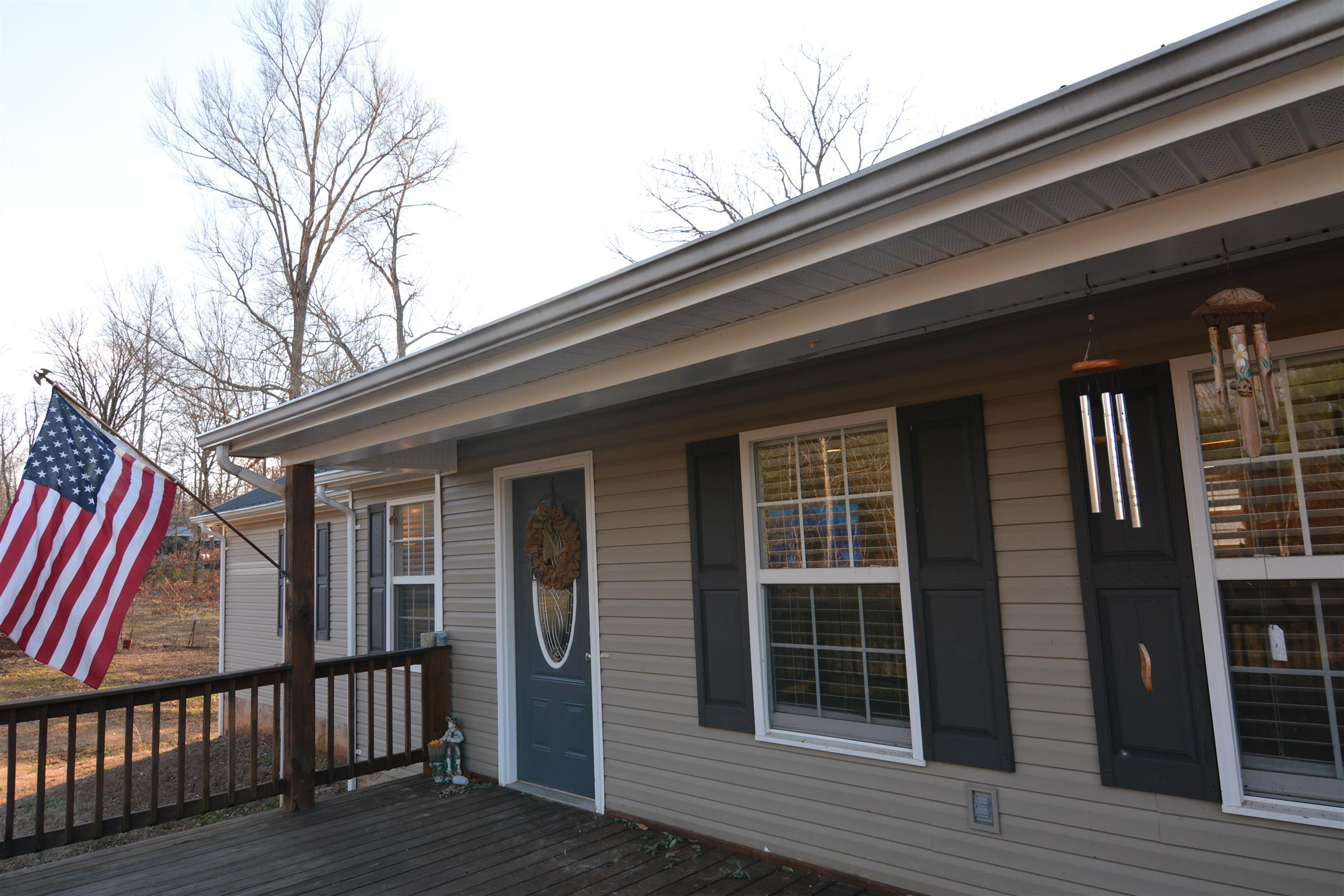 1198 Ed Sanders Rd, Lynchburg, TN 37352 - Lynchburg, TN real estate listing
