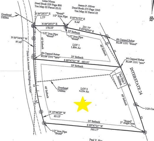 829 Dixie Lee Ave, Monteagle, TN 37356 - Monteagle, TN real estate listing