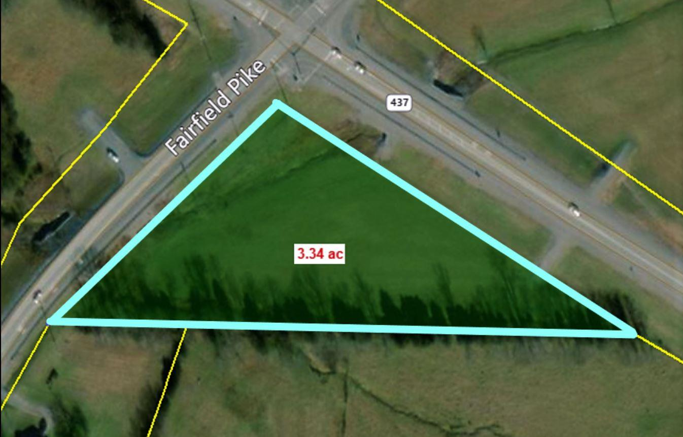 0 Fairfield Pike, Shelbyville, TN 37160 - Shelbyville, TN real estate listing