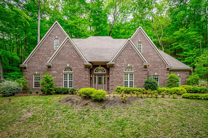 410 Auguste Cir, Cookeville, TN 38506 - Cookeville, TN real estate listing