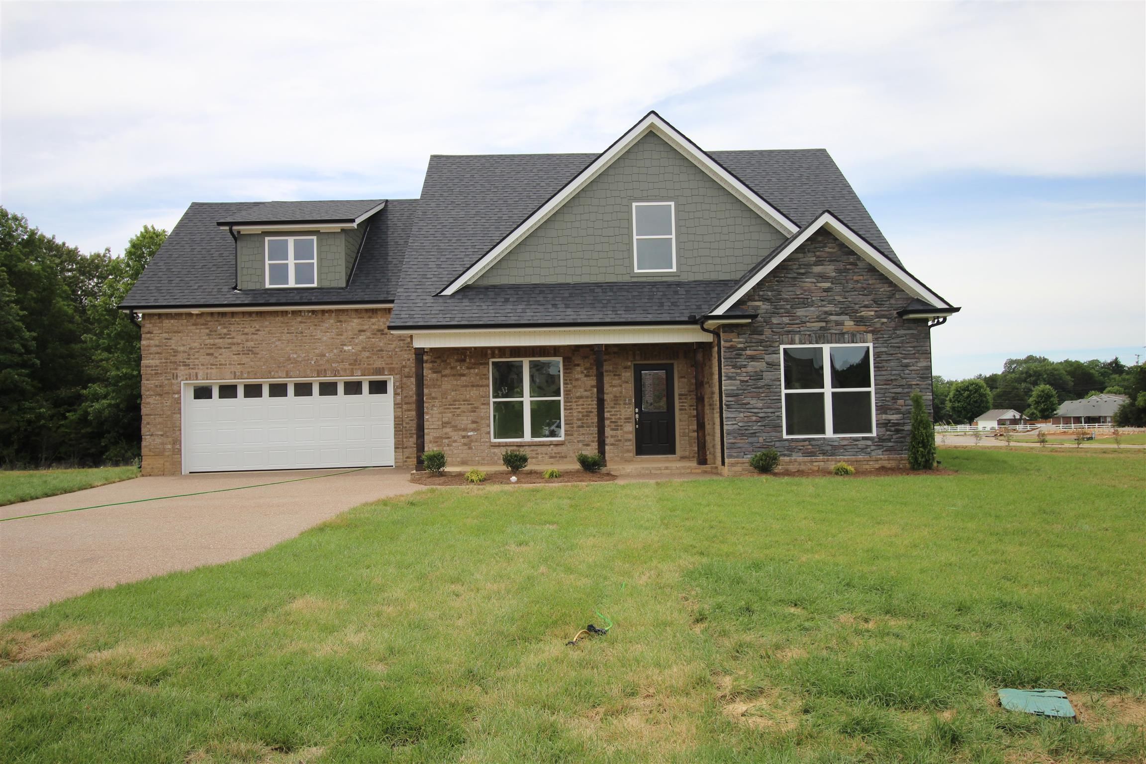 804 Sadie Ann Ct (Lot 32), Smyrna, TN 37167 - Smyrna, TN real estate listing