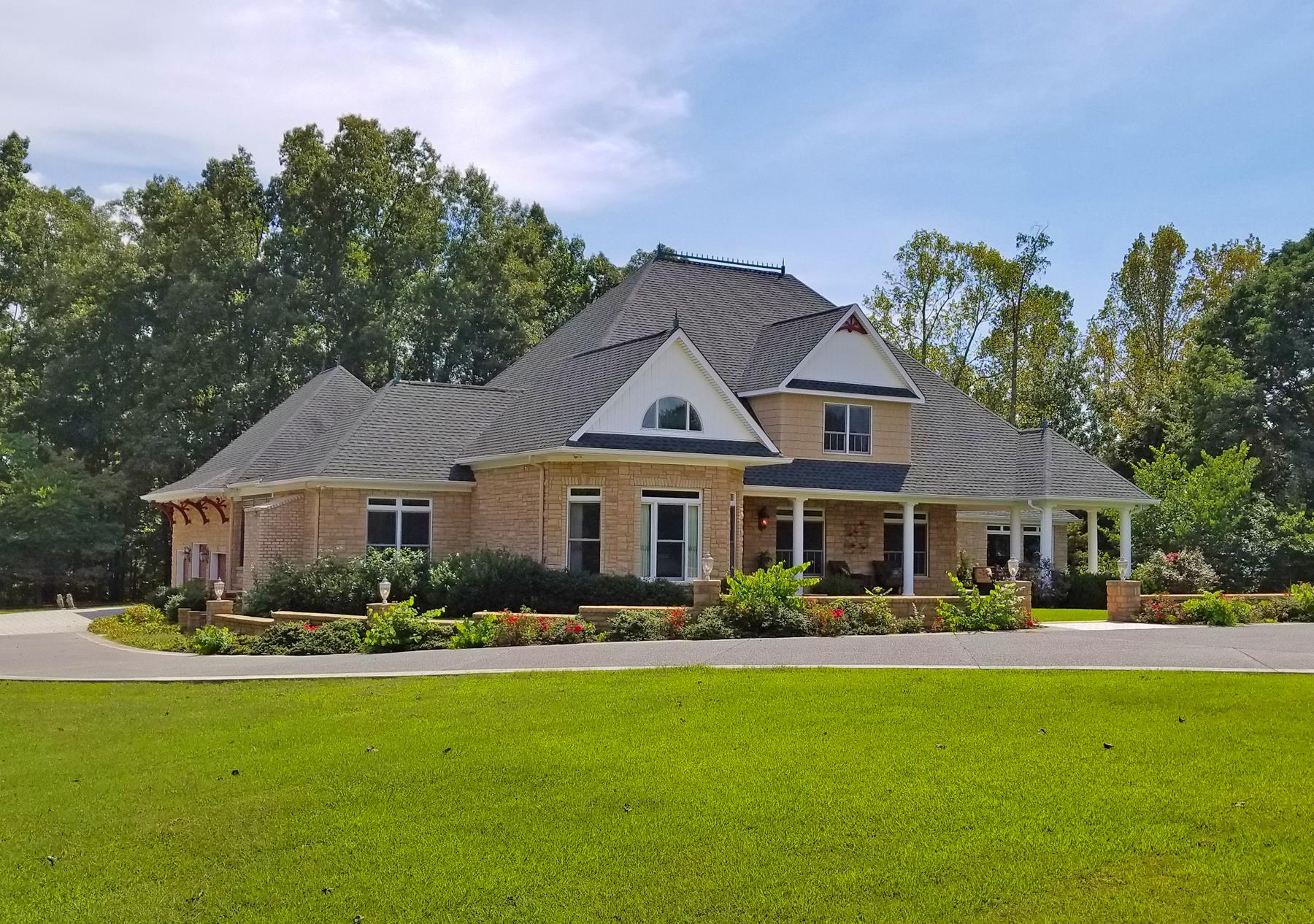 207 Thoma Ln, Manchester, TN 37355 - Manchester, TN real estate listing