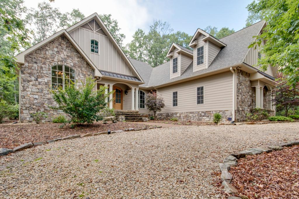 1097 Savage Highland Dr, Coalmont, TN 37313 - Coalmont, TN real estate listing