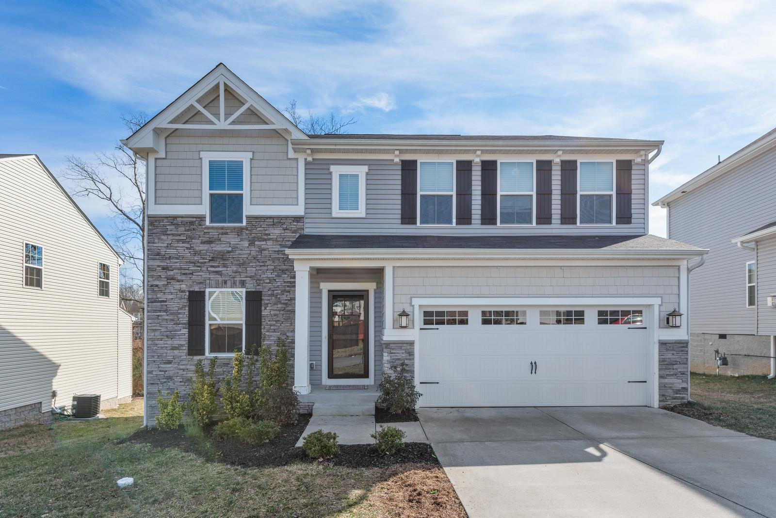 4261 Sandstone Dr, Antioch, TN 37013 - Antioch, TN real estate listing