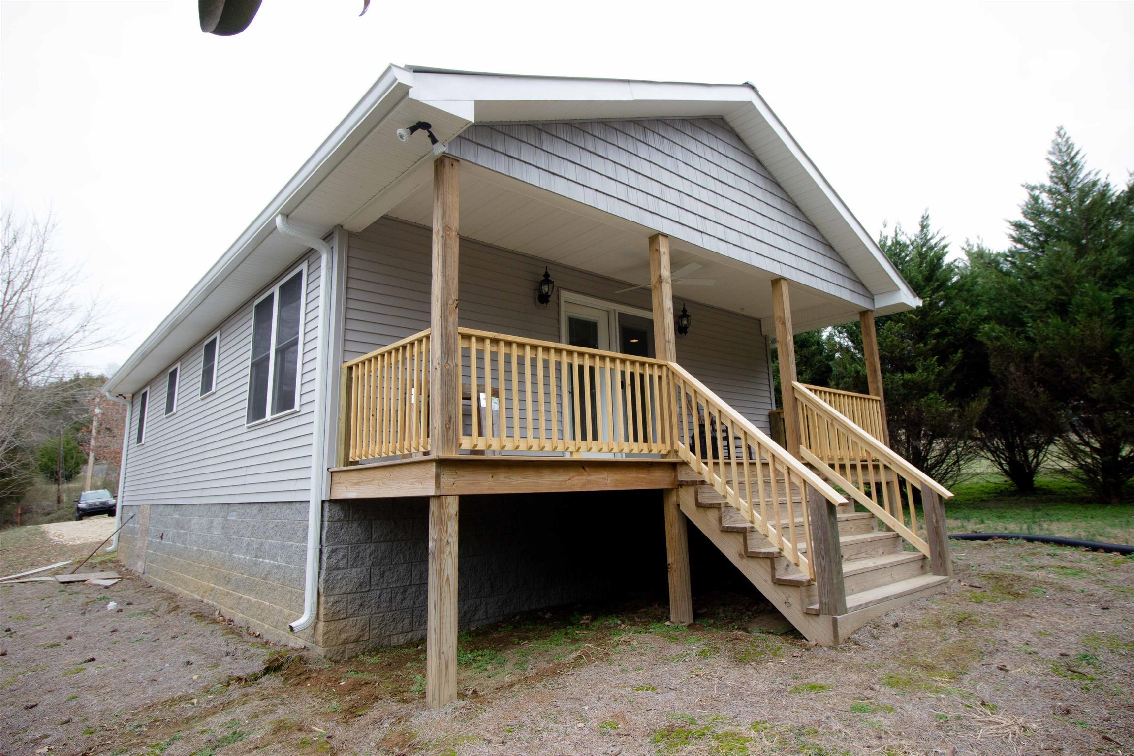 227 Ewing Lane, Granville, TN 38564 - Granville, TN real estate listing