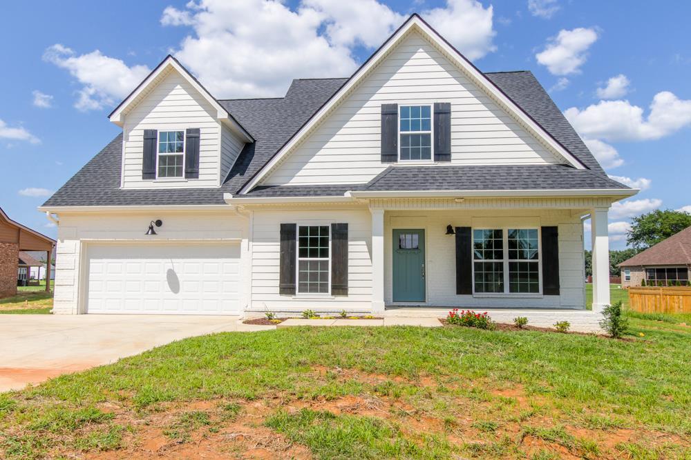 2648 West Jefferson Pike, Murfreesboro, TN 37129 - Murfreesboro, TN real estate listing