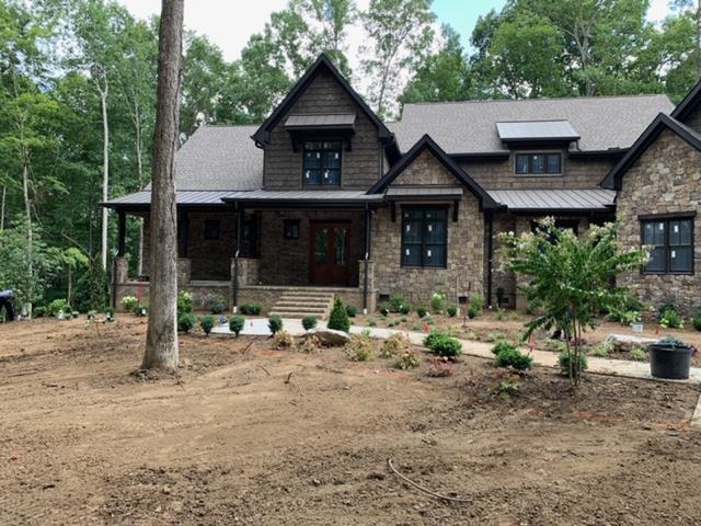 6010 Serene Valley Drive, Franklin, TN 37064 - Franklin, TN real estate listing