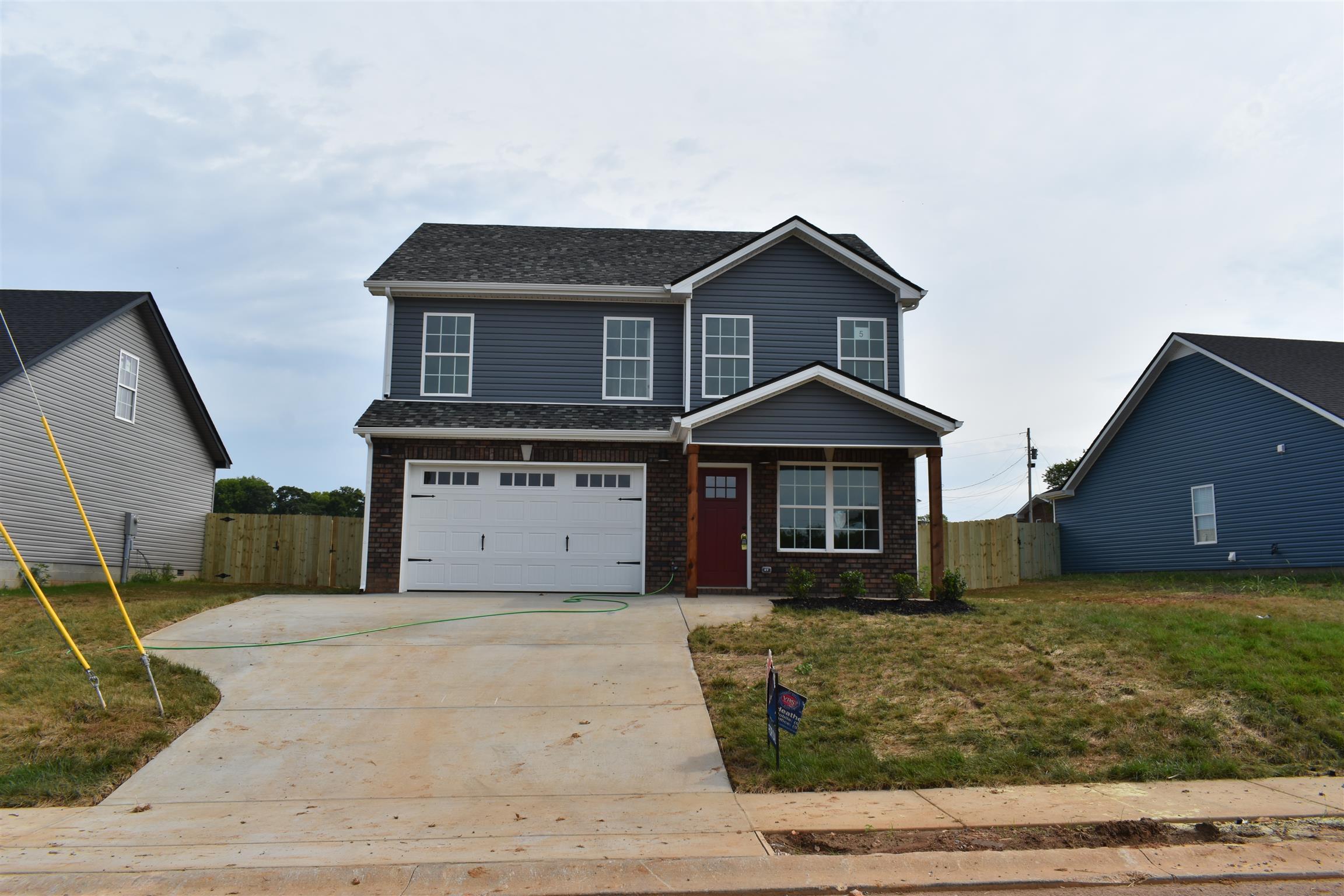 5 Rose Edd, Oak Grove, KY 42262 - Oak Grove, KY real estate listing