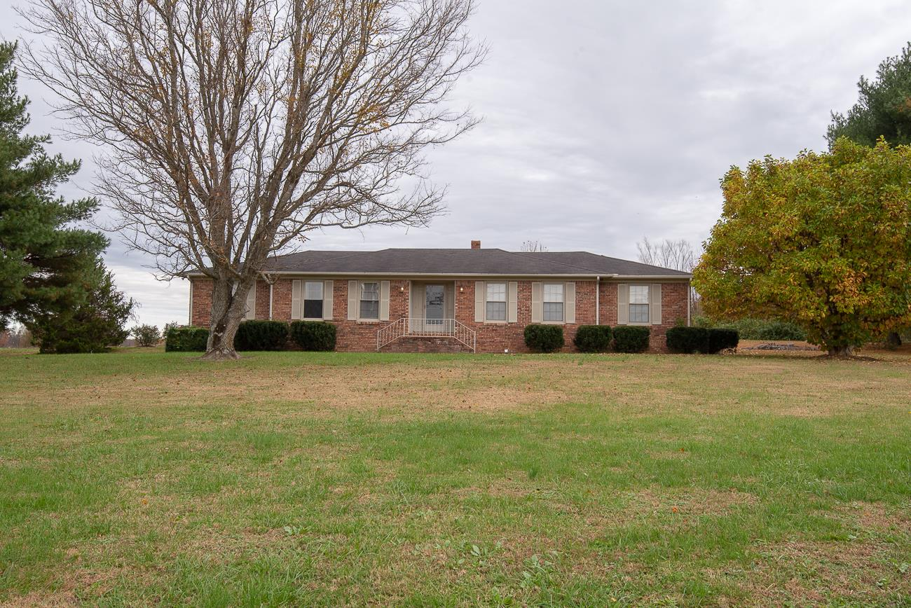 4689 McMinnville Hwy, Smithville, TN 37166 - Smithville, TN real estate listing