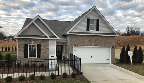 2917 Timewinder Way, Columbia, TN 38401 - Columbia, TN real estate listing