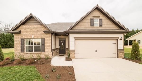2919 Timewinder Way, Columbia, TN 38401 - Columbia, TN real estate listing