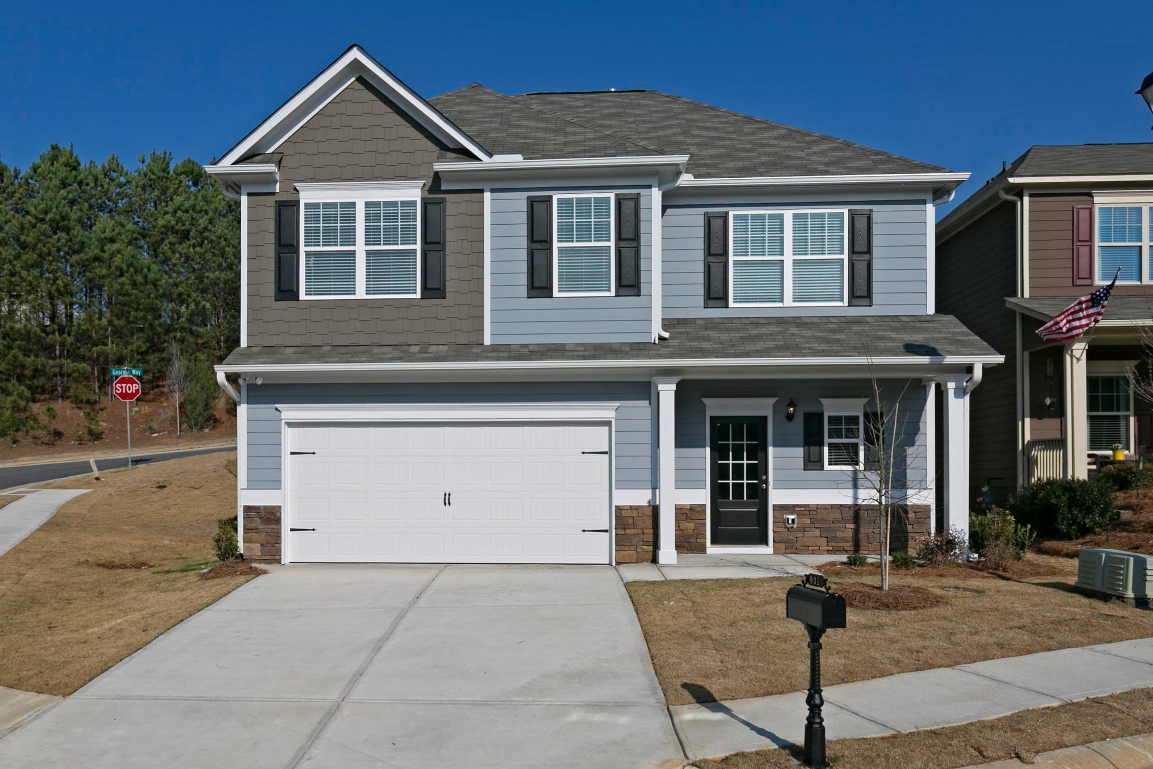 2918 Timewinder Way, Columbia, TN 38401 - Columbia, TN real estate listing