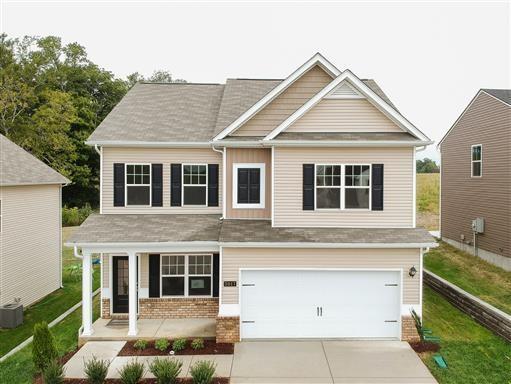 2936 Timewinder Way , Columbia, TN 38401 - Columbia, TN real estate listing