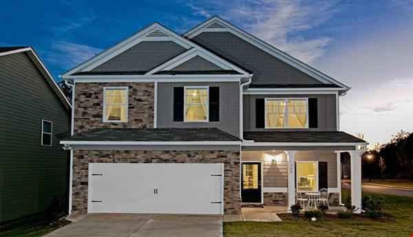 2934 Timewinder Way, Columbia, TN 38401 - Columbia, TN real estate listing