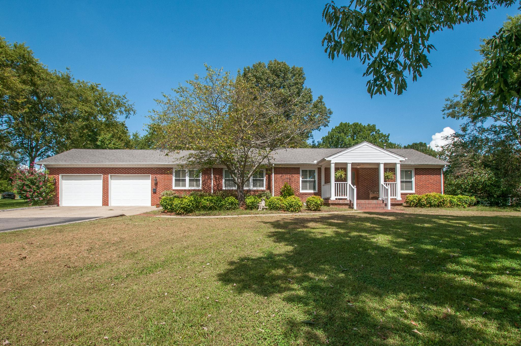 528 Rock Springs Rd, Smyrna, TN 37167 - Smyrna, TN real estate listing