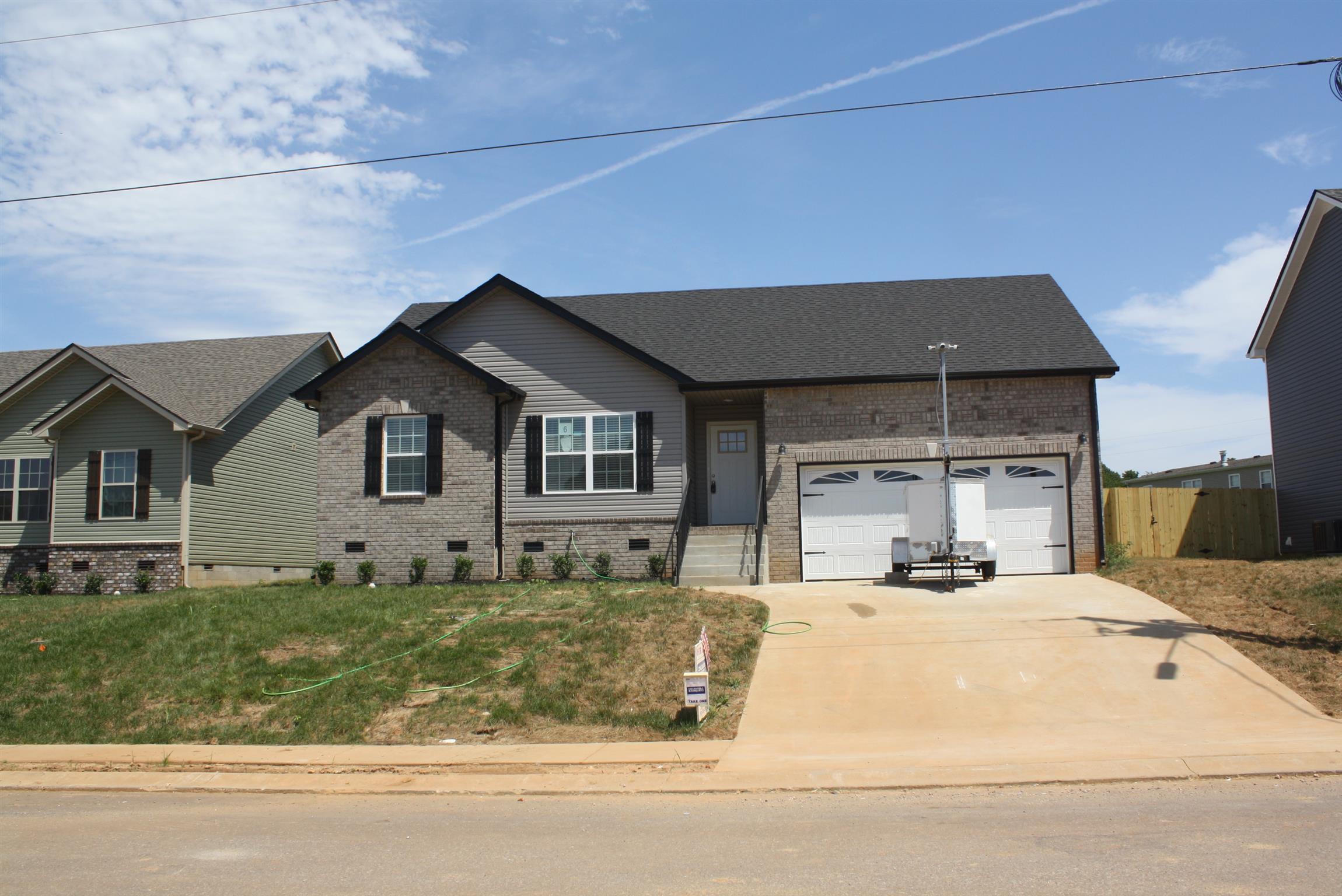 6 Rose Edd Estates, Oak Grove, KY 42262 - Oak Grove, KY real estate listing