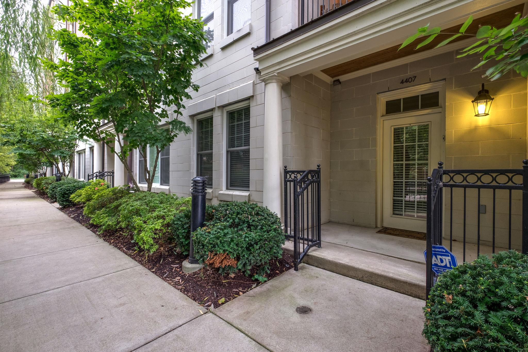 4407 Ridgefield Way, Nashville, TN 37205 - Nashville, TN real estate listing