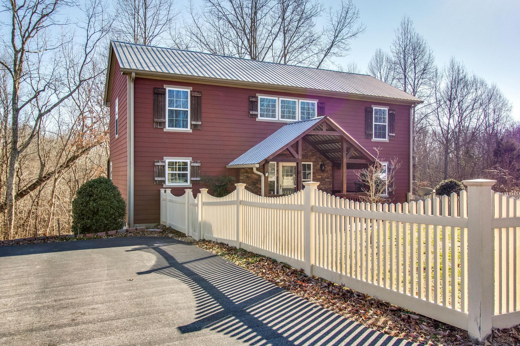 200 Shiloh Ln, Smithville, TN 37166 - Smithville, TN real estate listing