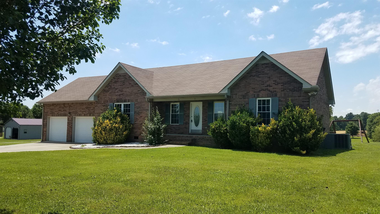 4686 Matthews Rd, Cedar Hill, TN 37032 - Cedar Hill, TN real estate listing