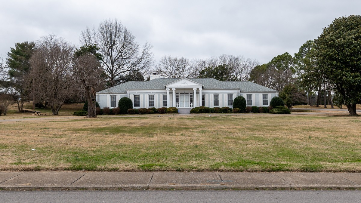 3060 Lebanon Pike Property Photo - Nashville, TN real estate listing
