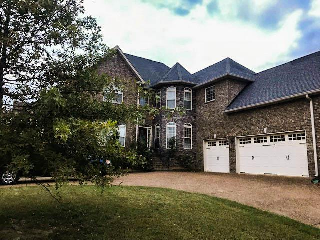 501 Kemp Drive, Hermitage, TN 37076 - Hermitage, TN real estate listing
