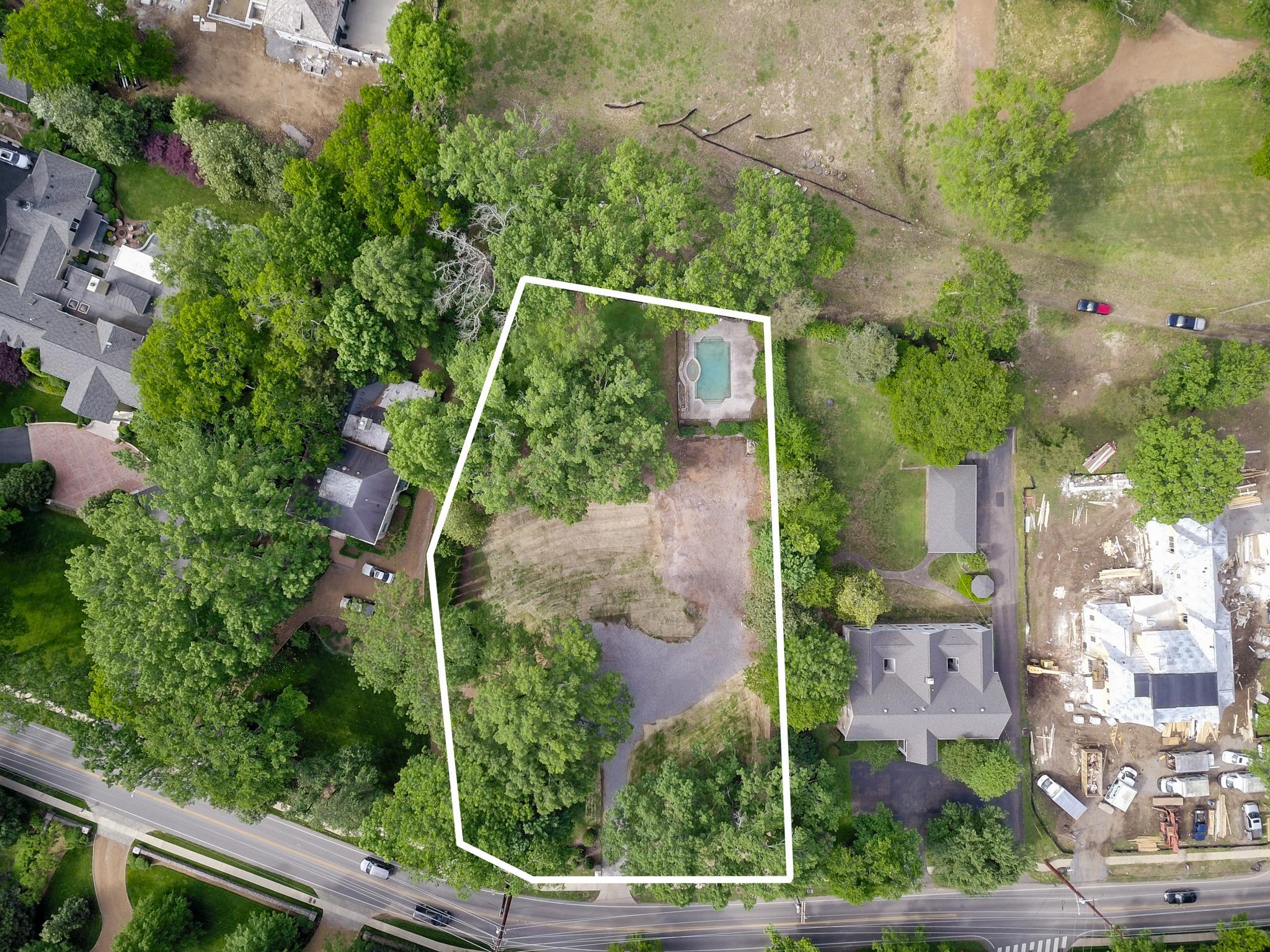 4406 Harding Pl, Nashville, TN 37205 - Nashville, TN real estate listing