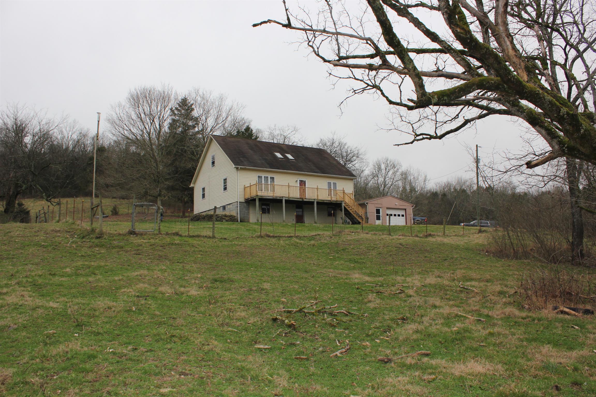 135 Fuss Hollow Rd, Petersburg, TN 37144 - Petersburg, TN real estate listing