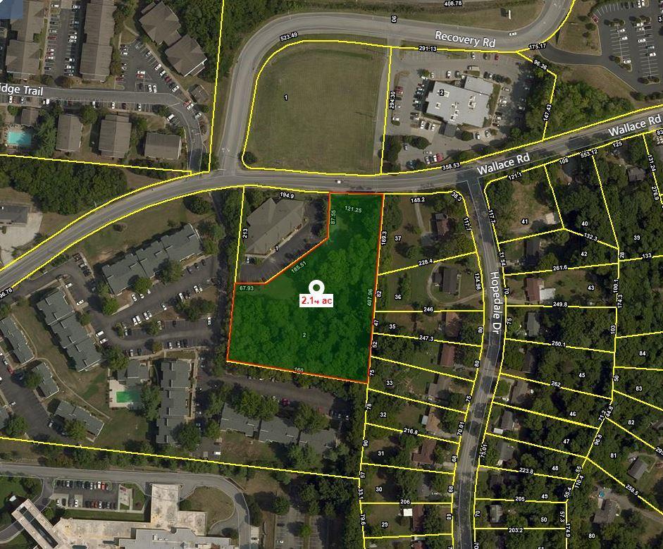 339 Wallace Rd, N, Nashville, TN 37211 - Nashville, TN real estate listing