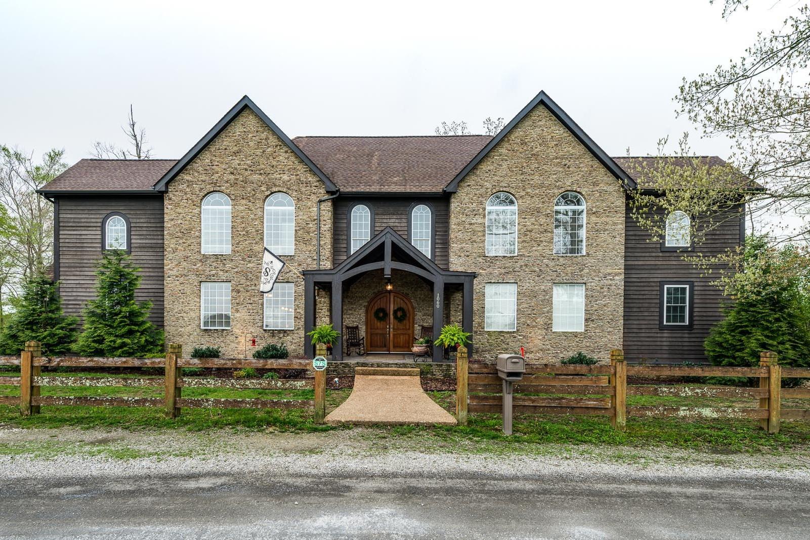 1060 Taylor Ford Rd, Monroe, TN 38573 - Monroe, TN real estate listing