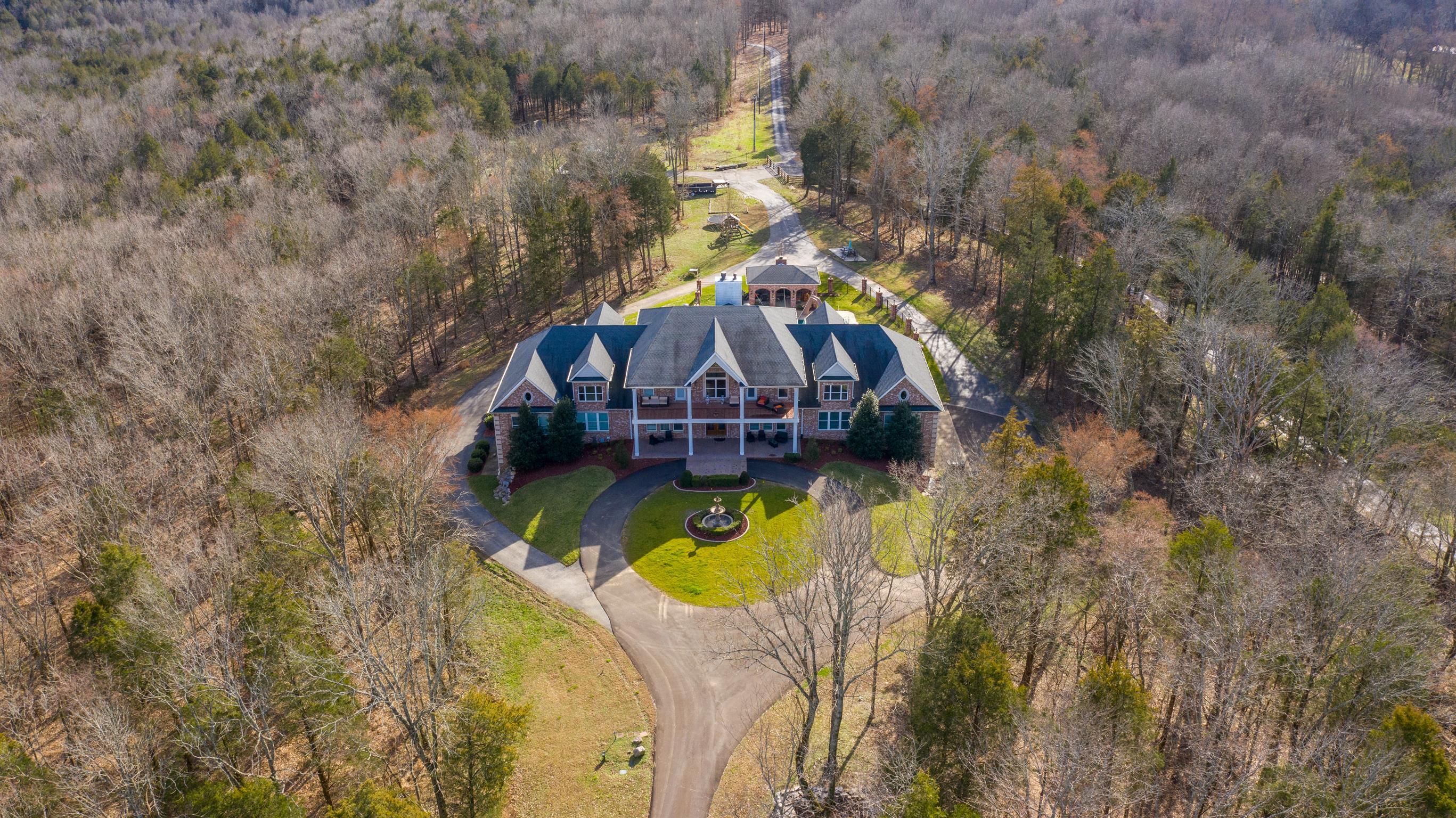 4361 Arno Road, Franklin, TN 37064 - Franklin, TN real estate listing