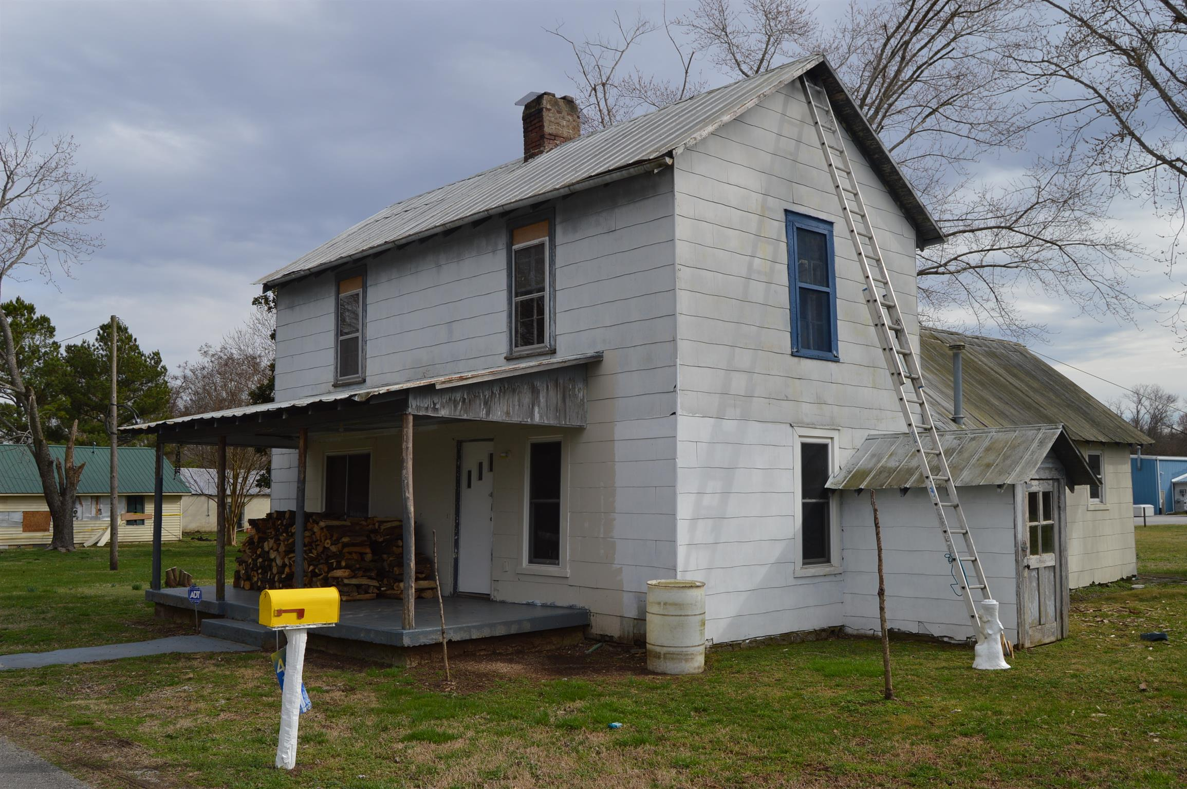 411 Franklin St, Cowan, TN 37318 - Cowan, TN real estate listing